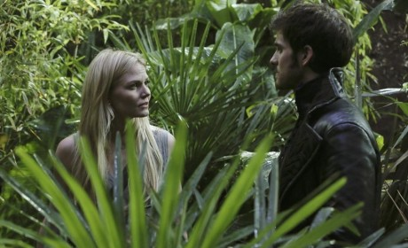 Emma & Hook's New Dynamic