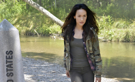 Nikita Review: Truth Slowly Uncovered