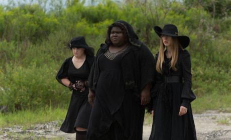 American Horror Story: Watch Season 3 Episode 5 Online