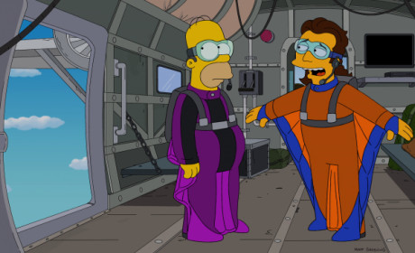 The Simpsons Review: You Only Die Once