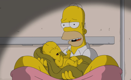 The Simpsons: Watch Season 25 Episode 5 Online