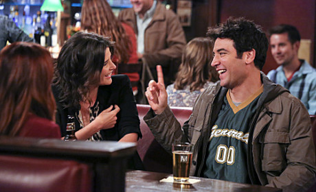 Watch How I Met Your Mother: Watch Season 9 Episode 9