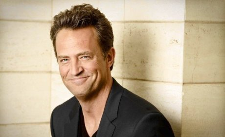 Matthew Perry to Guest Star on Cougar Town