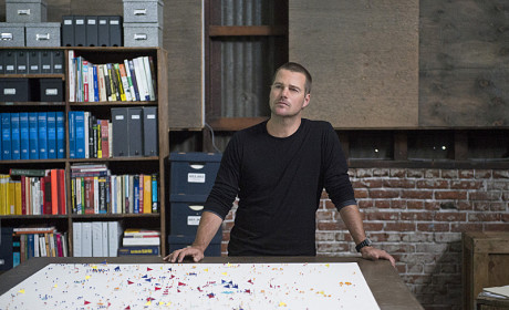 NCIS Los Angeles: Watch Los Angeles Season 5 Episode 8 Online