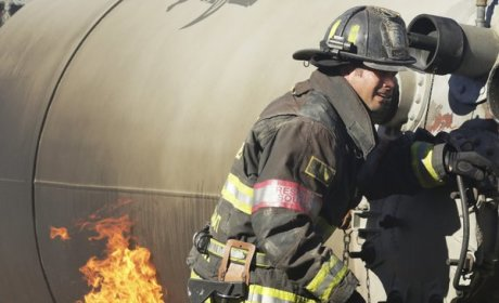 Chicago Fire Review: A Firehouse Undivided
