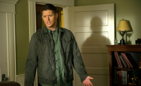 Supernatural Review: Ghosts and Girlfriends Past