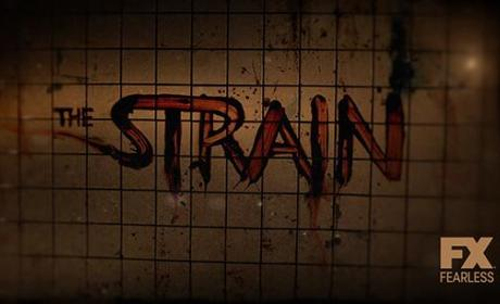 FX Orders The Strain to Series