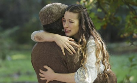 Once Upon a Time in Wonderland Review: Abandoning Hope