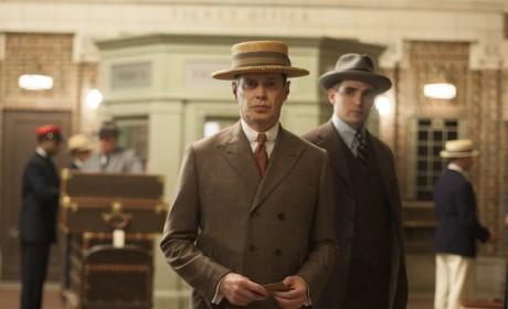 Boardwalk Empire Review: Under the Boardwalk