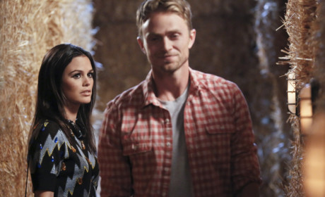 Hart of Dixie: Watch Season 3 Episode 8 Online