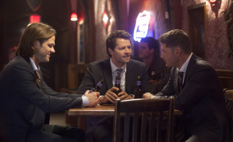 Supernatural Midseason Report Card: Grade It!