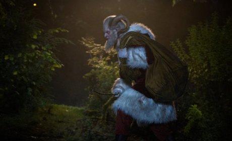 Grimm Review: The Decapitare Versus Krampus