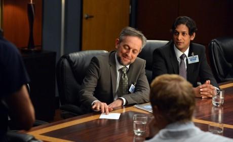 Grade Grey's Anatomy Season 10 at the halfway point.