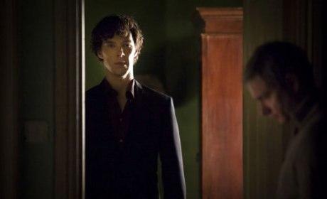 Sherlock, Alive!