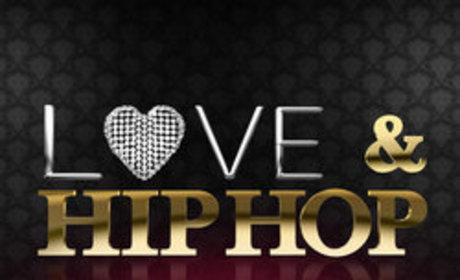 Love & Hip Hop Logo