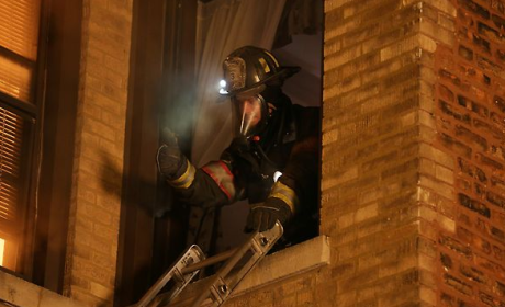 Chicago Fire Rescue