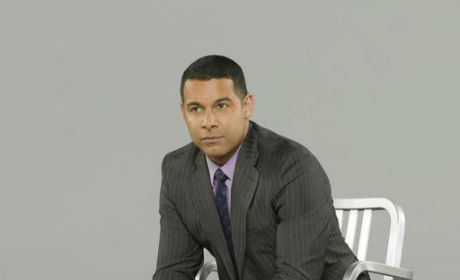 Jon Huertas as Esposito