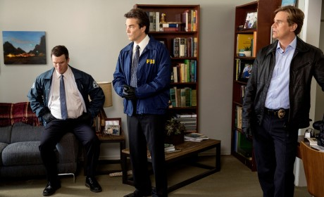 Major Crimes: Watch Season 2 Episode 16 Online