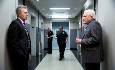 Major Crimes: Watch Season 2 Episode 15 Online