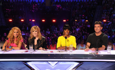 Will you miss Demi Lovato on The X Factor?