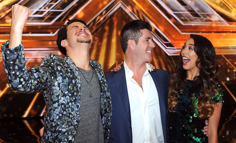 The X Factor Ratings Plummet, The Sing-Off Drops