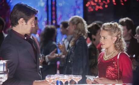 The Carrie Diaries: Watch Season 2 Episode 8 Online