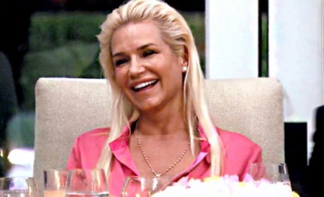 Real Housewives of Beverly Hills Scene