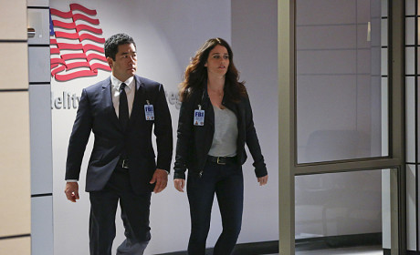 Cho & Lisbon, Together Again