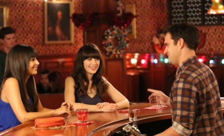 New Girl Review: Alge-Bio-Civics