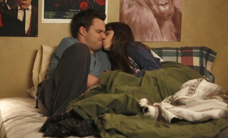 New Girl Review: Vitamin D