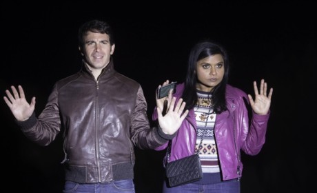 The Mindy Project Review: Happily Ever After?