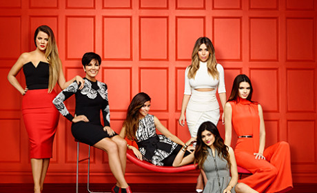 Keeping Up with the Kardashians Season 9 Pic