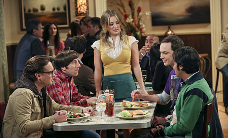 The Big Bang Theory: Watch Season 7 Episode 12 Online