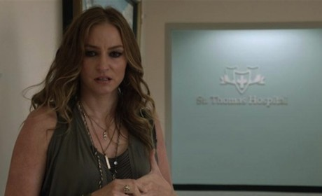 Drea de Matteo Promoted to Sons of Anarchy Series Regular