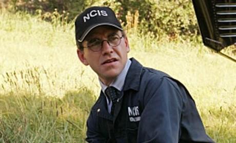 Jimmy Bishop on NCIS