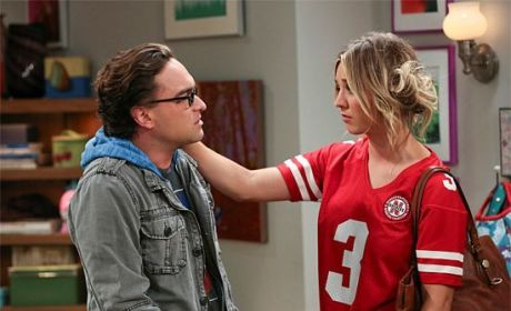 The Big Bang Theory: Watch Season 7 Episode 13 Online