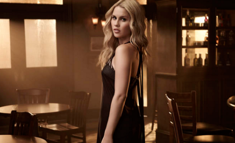 Claire Holt Cast as Series Regular on Aquarius