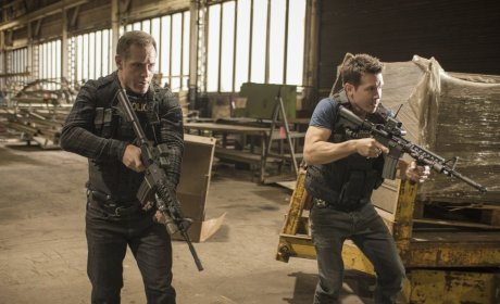 Chicago PD Review: Finding Diego