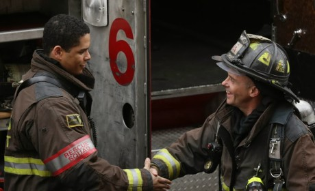 Chicago Fire: Watch Season 2 Episode 12 Online