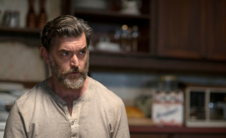 Tim Omundson on Supernatural