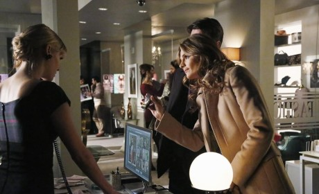 Castle: Watch Season 6 Episode 14 Online