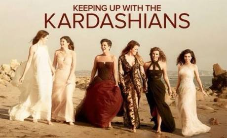 Keeping Up with the Kardashians Season 9 Picture