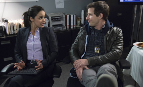 Brooklyn Nine-Nine Review: Operation Broken Feather