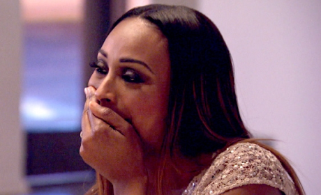 The Real Housewives of Atlanta Review: The Marriage Police