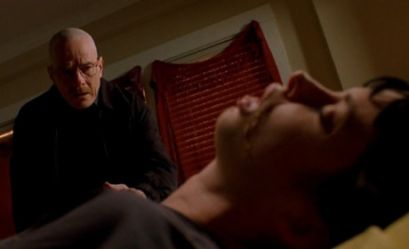 "Breaking Bad ""Phoenix"" Photo"
