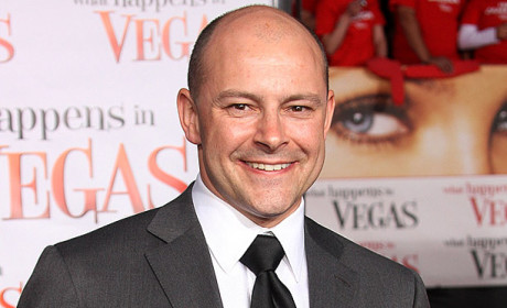 Rob Corddry to Play Magical Sleaze on Hawaii Five-0