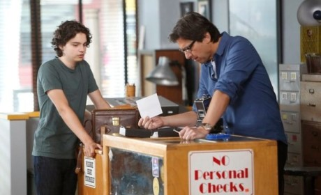 Parenthood: Watch Season 5 Episode 14 Online
