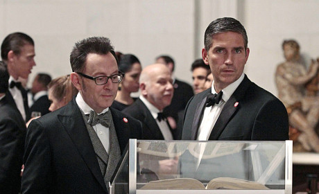 Person of Interest Review: To Catch a Thief