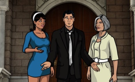 Archer Renewed for Seasons 6 AND 7 by FX