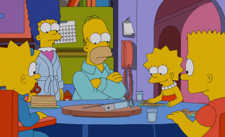 The Simpsons: Watch Season 25 Episode 11 Online